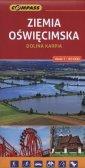Ziemia Oświęcimska Dolina Karpia - okładka książki