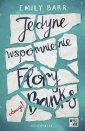Jedyne wspomnienie Flory Banks - okładka książki