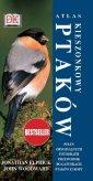 Kieszonkowy Atlas Ptaków - okładka książki