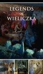 Legends of Wieliczka - okładka książki