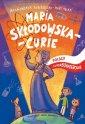Maria Skłodowska-Curie. Polscy - okładka książki