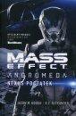 Mass Effect Andromeda: Nexus początek - okładka książki
