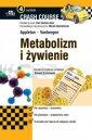 Metabolizm i żywienie Crash Course - okładka książki
