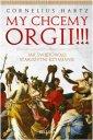 My chcemy orgii !!! Jak świętowali - okładka książki