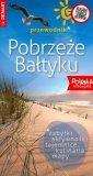 Pobrzeże Bałtyku. Przewodnik Polska - okładka książki