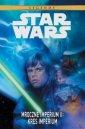 Star Wars. Legendy. Mroczne Imperium - okładka książki