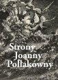 Strony Joanny Pollakówny - okładka książki