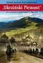 Ukraiński Piemont. Ruś Zakarpacka - okładka książki
