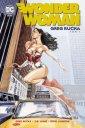 Wonder Woman. Tom 1 - okładka książki
