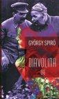 Diavolina - okładka książki