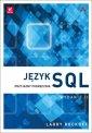 Język SQL. Przyjazny podręcznik - okładka książki