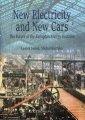 New Electricity and New Cars - okładka książki