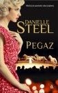 Pegaz - okładka książki