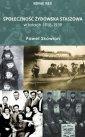 Społeczność żydowska Staszowa w - okładka książki