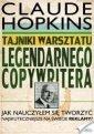 Tajniki warsztatu legendarnego - okładka książki