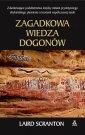 Zagadkowa wiedza Dogonów - okładka książki