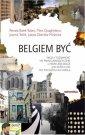 Belgiem być. Fikcja i tożsamość - okładka książki