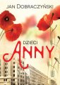 Dzieci Anny - okładka książki