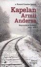 Kapelan Armii Andersa. Wspomnienia - okładka książki