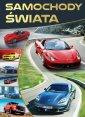 Samochody świata - okładka książki