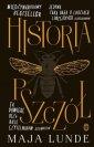 Historia pszczół - okładka książki