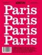 LOST iN Paris - okładka książki