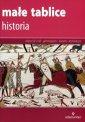 Małe tablice. Historia - okładka podręcznika