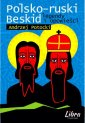 Polsko-ruski Beskid. Legendy i - okładka książki