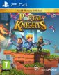 Portal Knights PS4 - pudełko programu