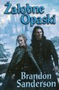 Żałobne Opaski - okładka książki