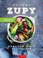 Zdrowe zupy - okładka książki