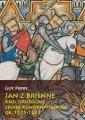 Jan z Brienne. Król Jerozolimy - okładka książki