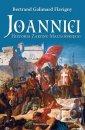Joannici. Historia zakonu maltańskiego - okładka książki