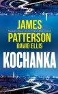 Kochanka - okładka książki