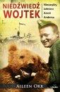 Niedźwiedź Wojtek. Niezwykły żołnierz - okładka książki