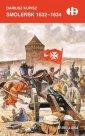 Smoleńsk 1632-1634 - okładka książki