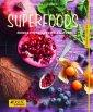 Superfoods. Źródło energii prosto - okładka książki