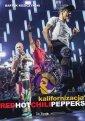 Kalifornizacja Red Hot Chili Peppers - okładka książki