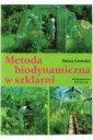 Metoda biodynamiczna w szklarni - okładka książki