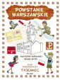 Powstanie Warszawskie. Klub Poszukiwaczy - okładka książki