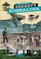 Sekrety Koszalina - okładka książki