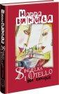 Singielka i Otello - okładka książki