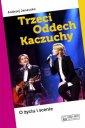 Trzeci Oddech Kaczuchy - okładka książki