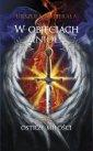 W objęciach anioła. Tom 1. Ostrze - okładka książki