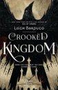 Crooked Kingdom - okładka książki