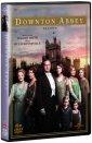 Downton Abbey Sezon 6 4 DVD - okładka filmu