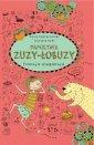 Pamiętnik Zuzy-Łobuzy 7. Francja - okładka książki