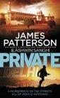 Private Delhi - okładka książki