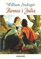 Romeo i Julia - okładka książki
