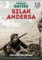 Szlak Andersa. Tom 18. Zielony - okładka książki